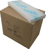 Mikrofiltr V30 - VITO® filtrace fritovacího oleje